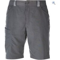 Berghaus Mens Explorer Eco Short - Size: 38 - Colour: Dark Grey