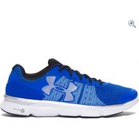 Under Armour UA Micro G Speed Swift Mens Running Shoes - Size: 7 - Colour: ULTRA BLUE