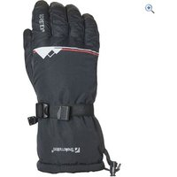 Trekmates Matterhorn GORE-TEX Gloves - Size: XS-S - Colour: Black