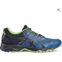 Asics GEL-Sonoma 3 Mens Trail Running Shoes - Size: 10 - Colour: Blue