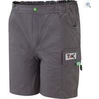 T3K Kids Adventurer Shorts - Size: 26 - Colour: EIFFEL