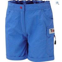 T3K Kids Adventurer Shorts - Size: 26 - Colour: Strong Blue