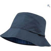 Hi Gear Reversible Bucket Hat - Size: M-L - Colour: Navy Blue