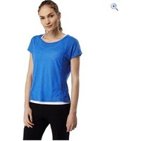 Craghoppers Womens Pro Lite T-Shirt - Size: 18 - Colour: Bluebell