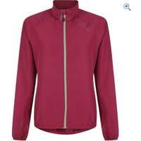 Dare2b Womens Blighted Windshell - Size: 8 - Colour: CAMELLIA PURPLE