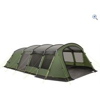Outwell Buckville 700 Family Tent - Colour: GREEN-COOL GREY