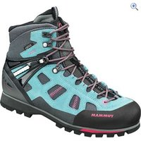 Mammut Womens Ayako High GTX Walking Boot - Size: 8 - Colour: AIR-MAGENTA