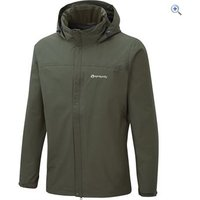 Sprayway Mens Droma Jacket - Size: M - Colour: COUNTRY GREEN