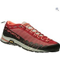 La Sportiva TX2 Womens Approach Shoe - Size: 38 - Colour: Berry