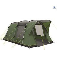 Outwell Blakeley 300 Family Tent - Colour: GREEN-COOL GREY