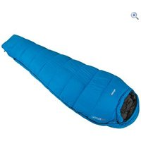 Vango Latitude 300 Sleeping Bag - Colour: IMPERIAL BLUE