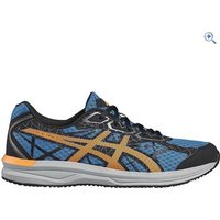 Asics Endurant Mens Trail Running Shoe - Size: 11 - Colour: Blue