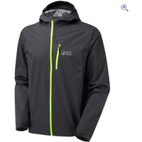 North Ridge Mens Riverrun Jacket - Size: XS - Colour: Black