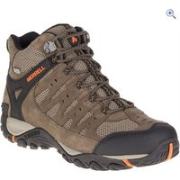 Merrell Mens Accentor Mid Vent WP Walking Boots - Size: 11 - Colour: BOULDER-ORANGE