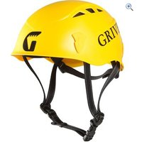 Grivel Salamander 2.0 Helmet - Colour: Yellow
