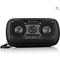 Goal Zero Rock Out 2 Rechargeable Speaker - Colour: Black
