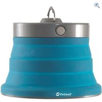 Outwell Polaris Lamp - Colour: Blue