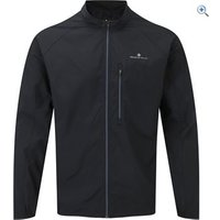 Ronhill Mens Everyday Jacket - Size: S - Colour: Black
