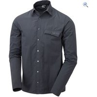 North Ridge Mens Aire Tech Shirt - Size: XS - Colour: IBIS
