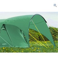 Freedom Trail FT Universal Canopy - Colour: Green
