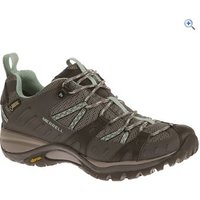 Merrell Womens Siren Sport GTX Walking Shoe - Size: 7 - Colour: SEDONA-SAGE