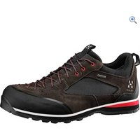Haglfs Roc Icon GT Mens Approach Shoes - Size: 9.5 - Colour: Black