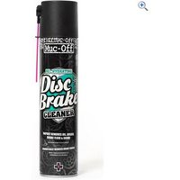 Muc-Off Disc Brake Cleaner (400ml)
