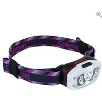 Coleman CHT+100 BatteryLock Headlamp - Colour: Purple
