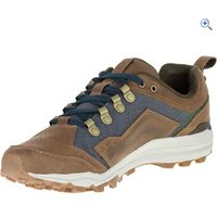 Merrell All Out Crusher Mens Shoe - Size: 13 - Colour: BOARDWALK