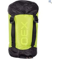 OEX Compression Sac 5 - Colour: Lime