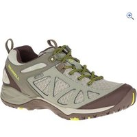 Merrell Womens Siren Q2 Sport GORE-TEX Hiking Shoe - Size: 6 - Colour: DUSTY OLIVE