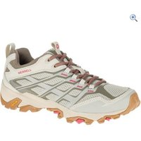 Merrell Moab FST Womens Shoe - Size: 7 - Colour: SILVER LINING