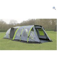 Airgo Stratus 400 Porch - Colour: Grey