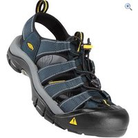 KEEN Mens Newport H2 Sandals - Size: 13 - Colour: Navy-Grey