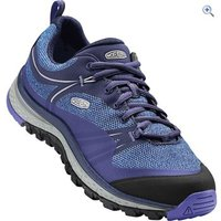 KEEN Terradora Womens Walking Shoes - Size: 5 - Colour: ASTRAL-LIBERTY