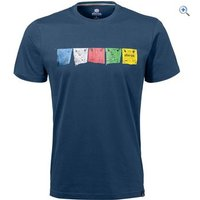 Sherpa Mens Tarcho Tee - Size: XL - Colour: RATHEE