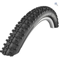 Schwalbe Smart Sam Performance 26 X 2.25 Tyre - Colour: Black