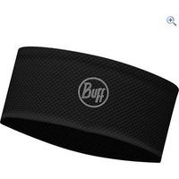 Buff Fastwick Headband (R-Black) - Colour: Black