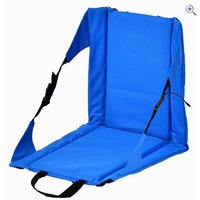 Freedom Trail Anywhere Chair - Colour: AZURE BLUE