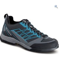 Scarpa Mens Epic Lite OD Walking Shoe - Size: 43 - Colour: DARK GREY-BLUE