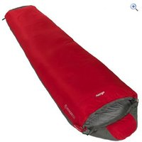 Vango Voyager 100 - Colour: Red