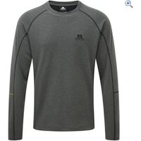 Mountain Equipment Committed Crew - Size: L - Colour: Shadow Grey