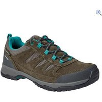 Berghaus Womens Expeditor Active AQ Tech Shoes - Size: 8 - Colour: Brown