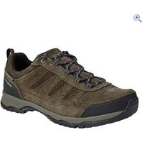 Berghaus Mens Expeditor Active AQ Tech Shoes - Size: 9.5 - Colour: Brown