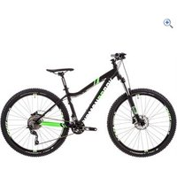 Diamondback Hydra 1.0 Mountain Bike - Size: 20 - Colour: Black / Green