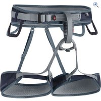 Mammut Ophir Climbing Harness - Size: L - Colour: MARINE-CHILL