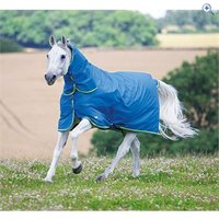 Shires Tempest Original 100 Combo - Size: 6-3 - Colour: ROYAL-LIME