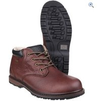 Cotswold Mens Bredon Walking Boots - Size: 7 - Colour: Brown