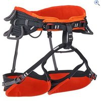 Wild Country Mens Syncro Harness - Size: L-XL - Colour: Black