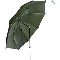 NGT 50 Standard Green Brolly with Tilt Function